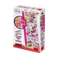 Dino Toys - Puzzle cu masuratoare Minnie si Daisy 150 piese