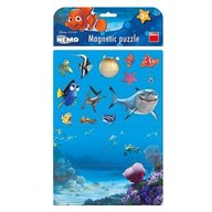 Dino Toys - Puzzle magnetic Nemo 17 piese