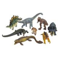 Vinco - Set figurine Dinozauri Realistice