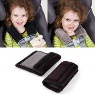 Diono - Protectii centuri scaun auto Soft Wraps