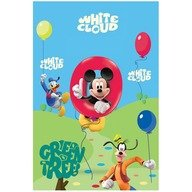 Covor copii Mickey Mouse and Friends model 25 160x230 cm Disney