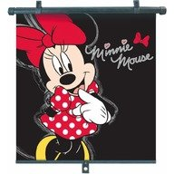 Disney Eurasia Parasolar auto retractabil UV Minnie Disney Eurasia 29063