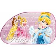 Disney Eurasia Set 2 parasolare auto XL Princess Disney Eurasia 28212