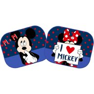 Disney Eurasia - Set 2 parasolare Minnie and Mickey in love