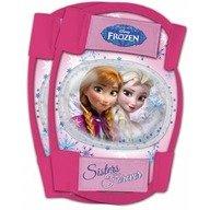 Disney Eurasia Set protectie Cotiere Genunchiere Frozen Disney Eurasia 35664