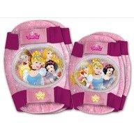 Disney Eurasia Set protectie Cotiere Genunchiere Princess Disney Eurasia 35405