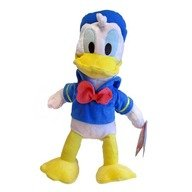 Disney Mascota de Plus Donald Duck 25 cm