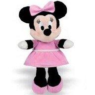 Disney Mascota Minnie Mouse Flopsies 25 cm