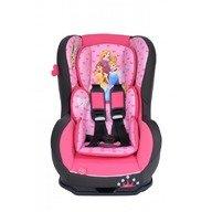 Disney Scaun auto Cosmo Luxe roz