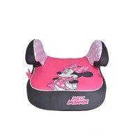 Disney Scaun auto Dream Luxe roz/negru
