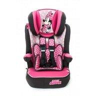 Disney Scaun auto I-Max Luxe Minnie Mouse