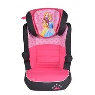 Disney Scaun auto R-Way Luxe roz