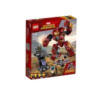 LEGO - Distrugerea Hulkbuster