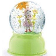 Djeco Lampa de veghe - flori