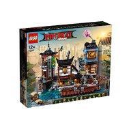LEGO - Docurile orasului NINJAGO