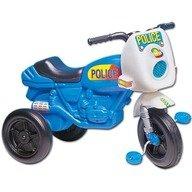Dohany Tricicleta Police