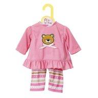 Zapf - Pijama Dolly Moda 43 cm