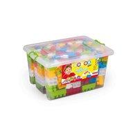 DOLU Cutie depozitare cu 230 de cuburi