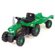 DOLU Tractor cu remorca