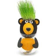 Bambinice - Set pentru experimentat Cap de iarba Ursulet