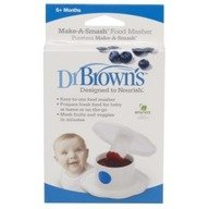 Dr. Brown's Aparat manual ptr mixat (BPA free)