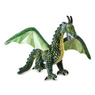 Melissa & Doug - Dragon gigant din plus