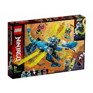 Set de joaca Dragonul cibernetic al lui Jay LEGO® Ninjago, pcs  518