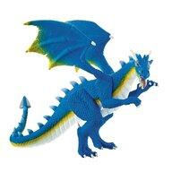 Bullyland - Figurina Dragonul de apa, Aquarius