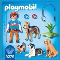 Playmobil - Dresor de caini