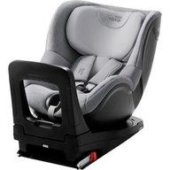 Britax Romer - Scaun auto Dualfix i-Size, Grey Marble