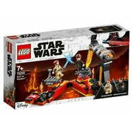 Set de joaca Duel pe Mustafar LEGO® Star Wars, pcs  208
