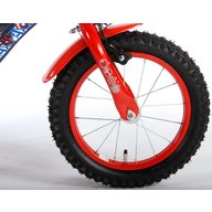 E & L Cycles - Bicicleta  Avengers 14