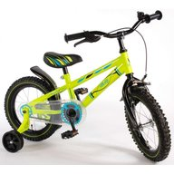 E & L Cycles - Bicicleta Blade electric, Green 14