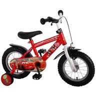 E & L Cycles - Bicicleta Disney cars 12'