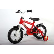 EandL Cycles - Bicicleta Disney Cars 12''