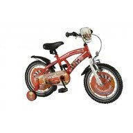 E & L Cycles Bicicleta Disney Cars 16''