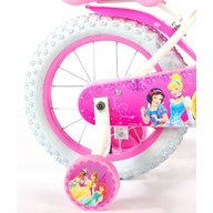 E & L Cycles - Bicicleta Disney princess 14