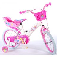 E & L Cycles - Bicicleta Disney princess 16''