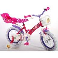 E & L Cycles - Bicicleta Minnie mouse 14'