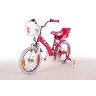 E & L Cycles Bicicleta Minnie Mouse 16''