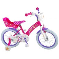 EandL Cycles - Bicicleta Minnie Mouse Bow-tique 16 ''