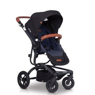 EasyGO - Carucior 2 in 1 Soul, Denim