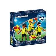 Playmobil - Echipa de arbitrii