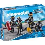 Playmobil - Echipa Swat