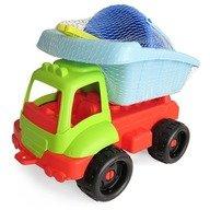 Ecoiffier Camion cu Set pentru Nisip