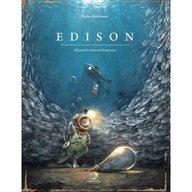 Corint - Edison Misterul comorii disparute