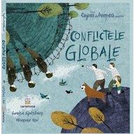 Editura Cartemma - Conflictele globale