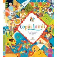 Editura Cartemma - Copiii lumii
