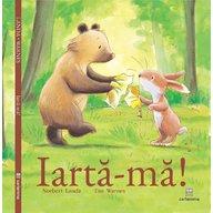 Editura Cartemma Iarta-ma!