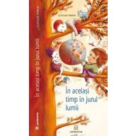 Editura Cartemma - In acelasi timp in jurul lumii